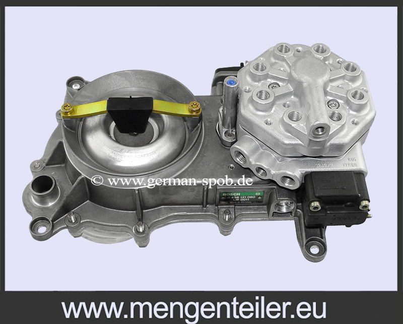 0 986 438 215 | 0986438215 Bosch 0438101016 | 0 438 101 016 Fuel Distributor with Air Flow Meter 0438121080   - mengenteiler.eu