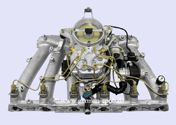 0438101012-|-0-438-101-012-Fuel-Injection-System-M103--KE-Jetronic-|-MERCEDES-BENZ   0438101012 / 0 438 101 012 BOSCH