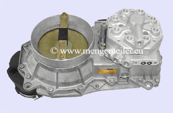 0438101016-|-0-438-101-016-Fuel-Distributor-with-0438121037-|-0-438-121-037-Air-Flow-Meter-MERCEDES-BENZ   0438101016 / 0 438 101 016 Bosch