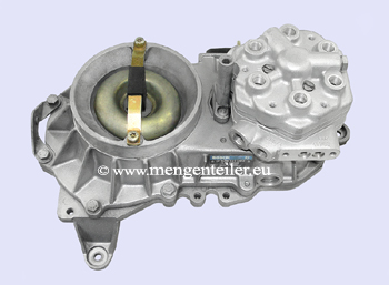 0438101044-|-0-438-101-044-Fuel-Distributor-with-0438121082-|-0-438-121-082-Air-Flow-Meter-MERCEDES-BENZ   0438101044 / 0 438 101 044 Bosch